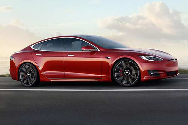 18 All New Tesla S 2019 Price And Review