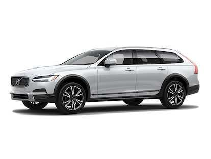 18 All New Volvo V90 Cross Country 2020 Prices