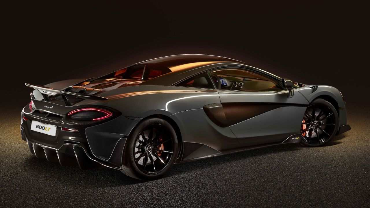 18 Best 2019 Mclaren 600Lt Review And Release Date