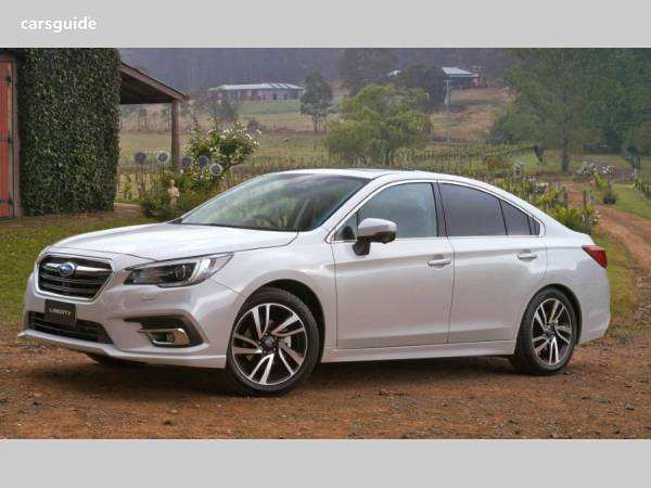 18 Best 2019 Subaru Liberty Specs And Review