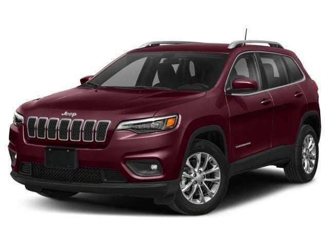 18 New Jeep New Suv 2020 Specs and Review