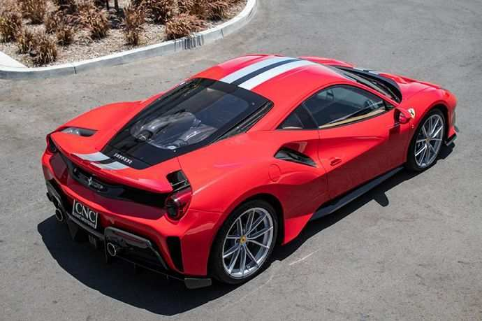 18 The 2019 Ferrari 488 Pista 2 Redesign And Concept