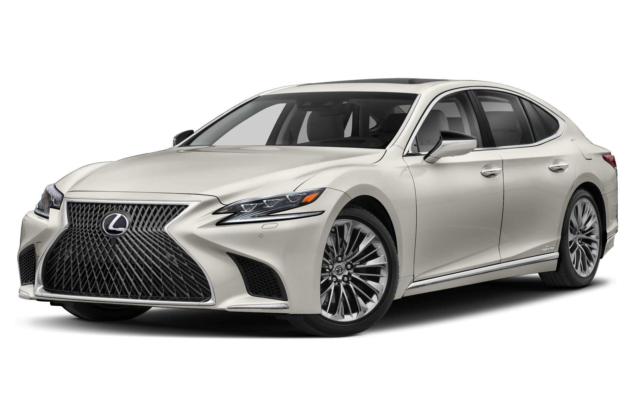 18 The 2019 Lexus Ls Price Release Date