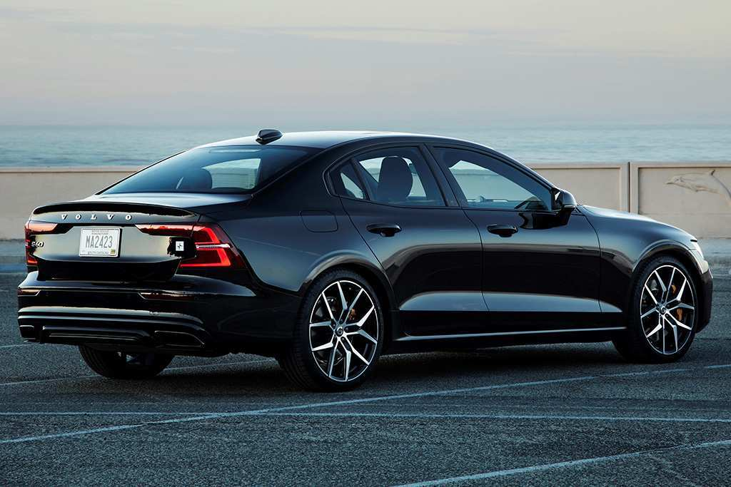 18 The 2019 Volvo S60 Redesign Price