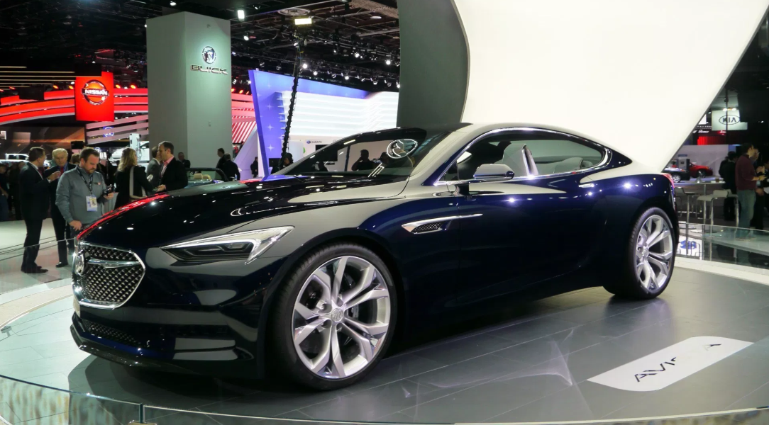 18 The 2020 Buick Avista Price Design And Review