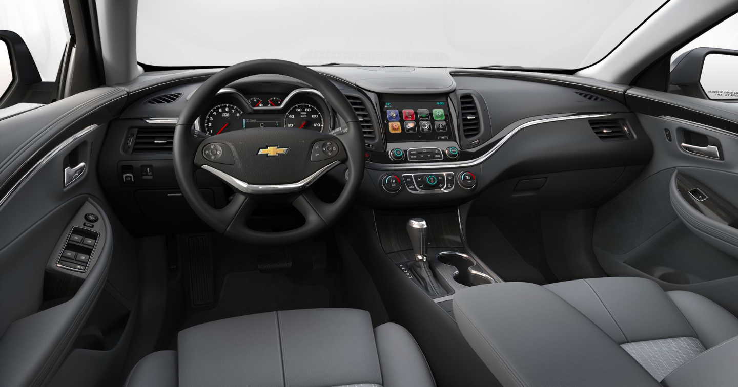 18 The 2020 Chevrolet Impala Specs And Review
