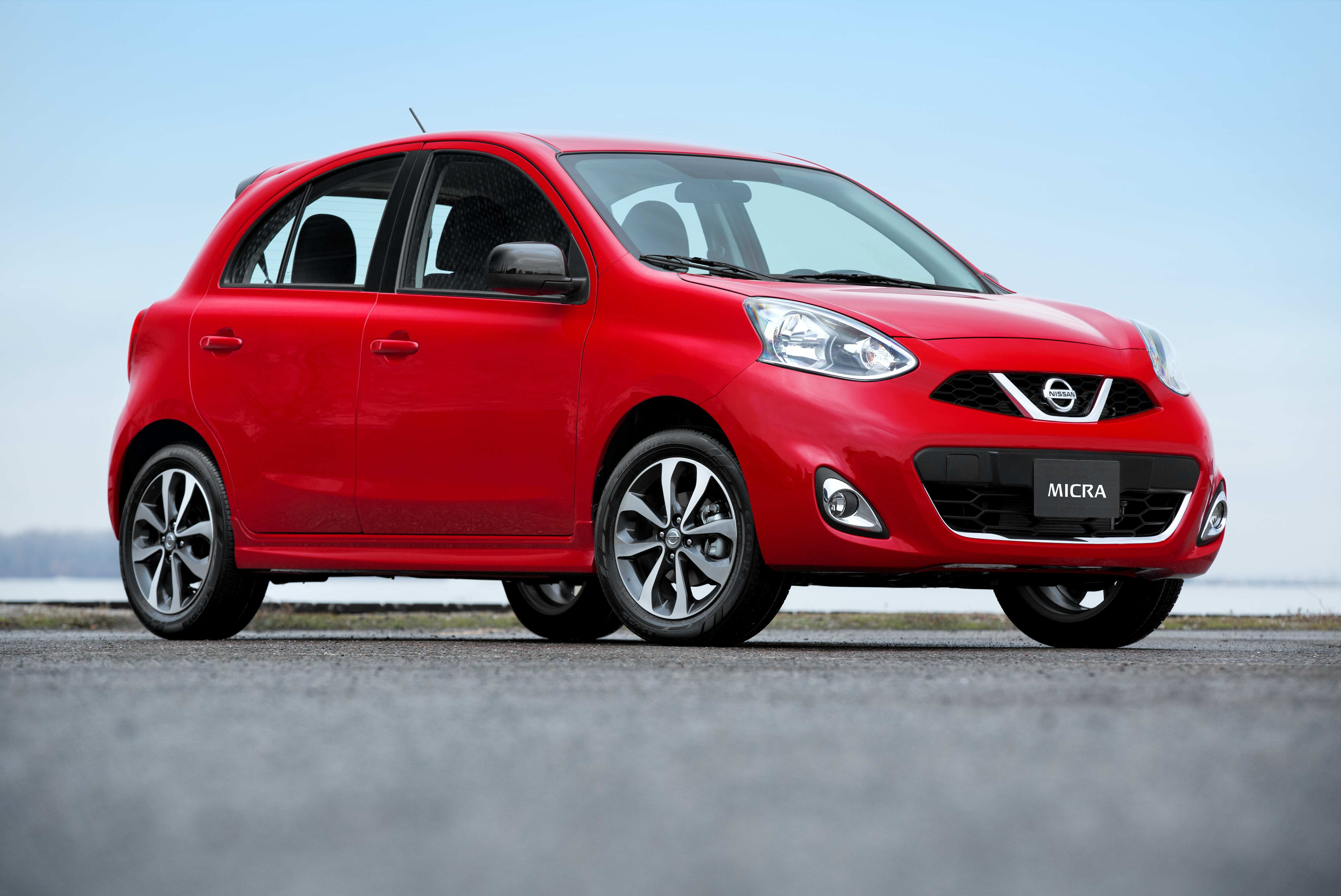 18 The Best 2019 Nissan Micra Price And Review