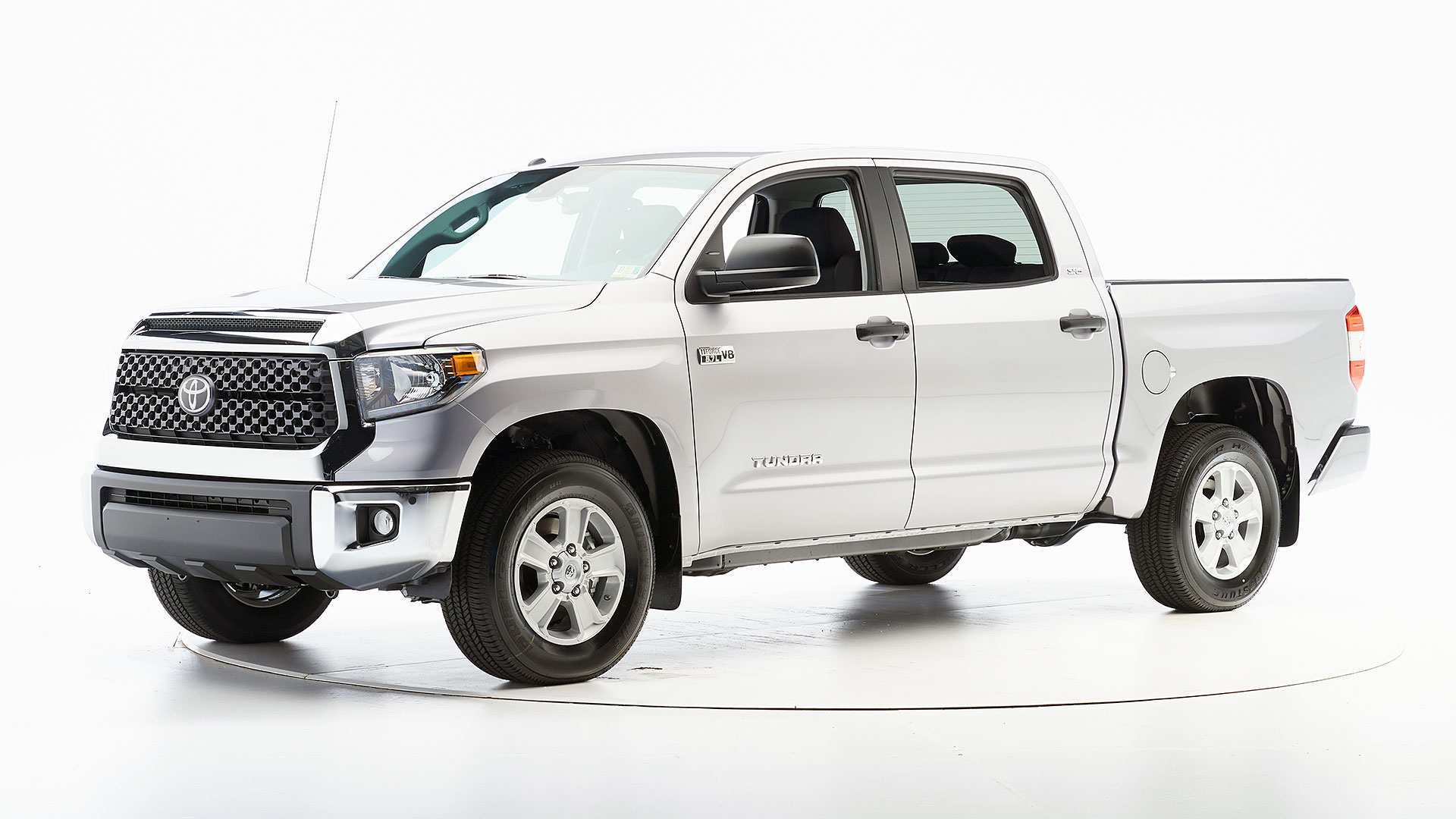 18 The Best 2019 Toyota Tundra Truck Specs