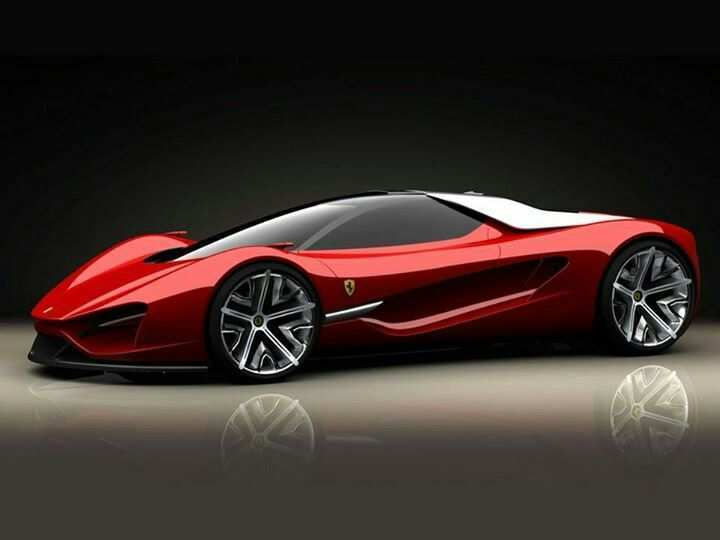 18 The Best 2020 Ferrari Cars Model