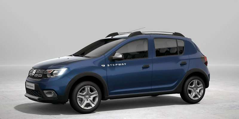 18 The Best Dacia Sandero 2019 Rumors