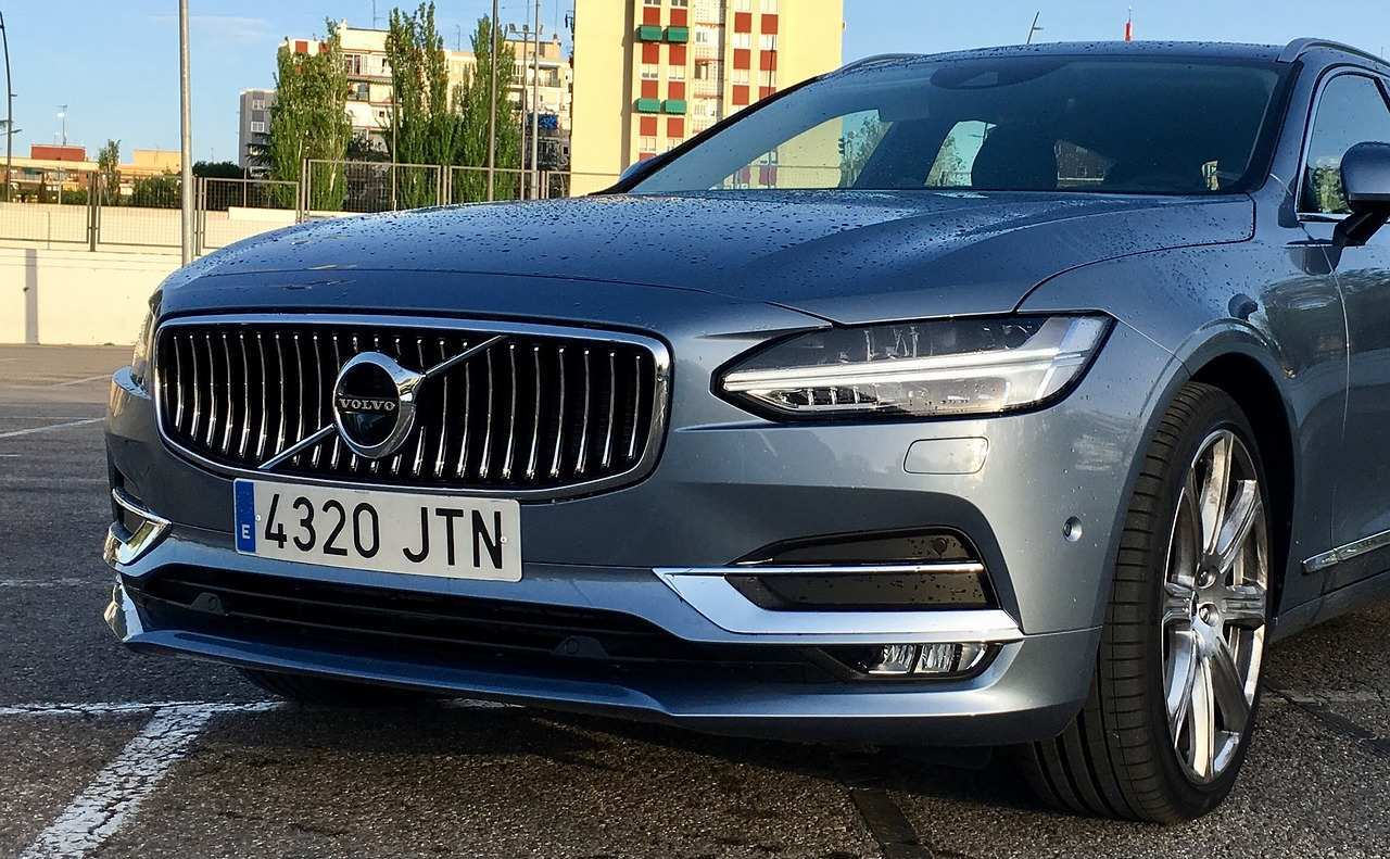 18 The Best Volvo Wizja 2020 Pricing