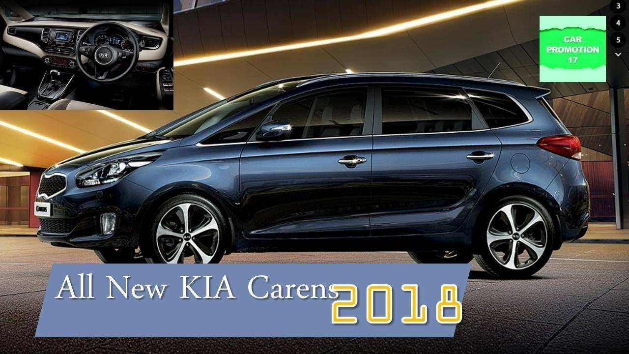18 The Kia Rondo 2020 Spy Shoot