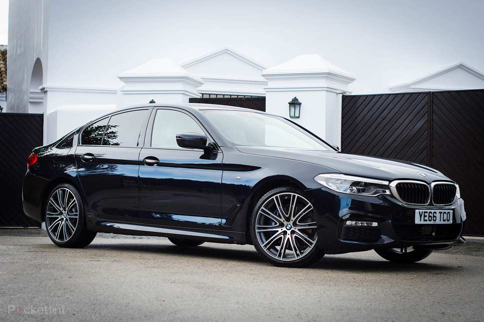 19 A 2019 Bmw 7 Series Perfection New History