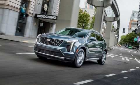 19 A 2019 Cadillac St4 Pricing