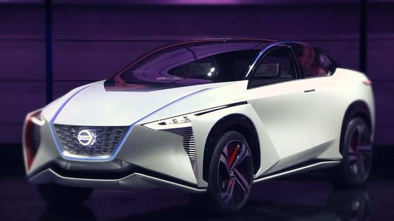 19 A Nissan Imx 2020 Price Design And Review
