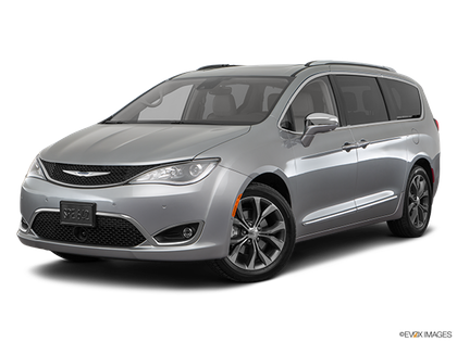 19 All New 2019 Chrysler Pacifica Review Release Date