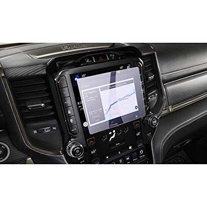 19 All New 2019 Dodge Touch Screen Exterior