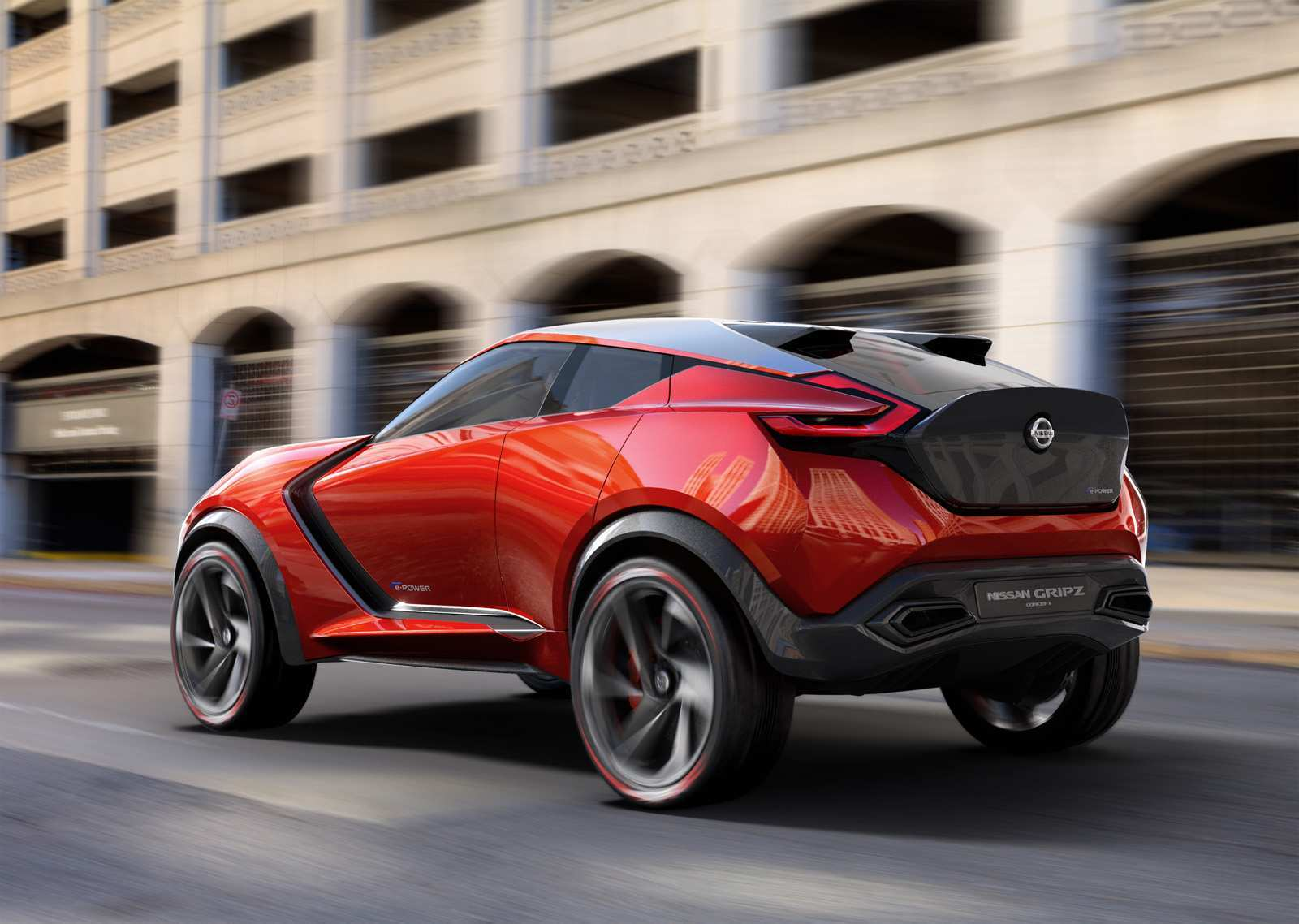 19 All New 2019 Nissan Gripz Redesign And Concept