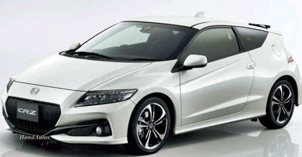 19 Best 2020 Honda Cr Z Release Date And Concept