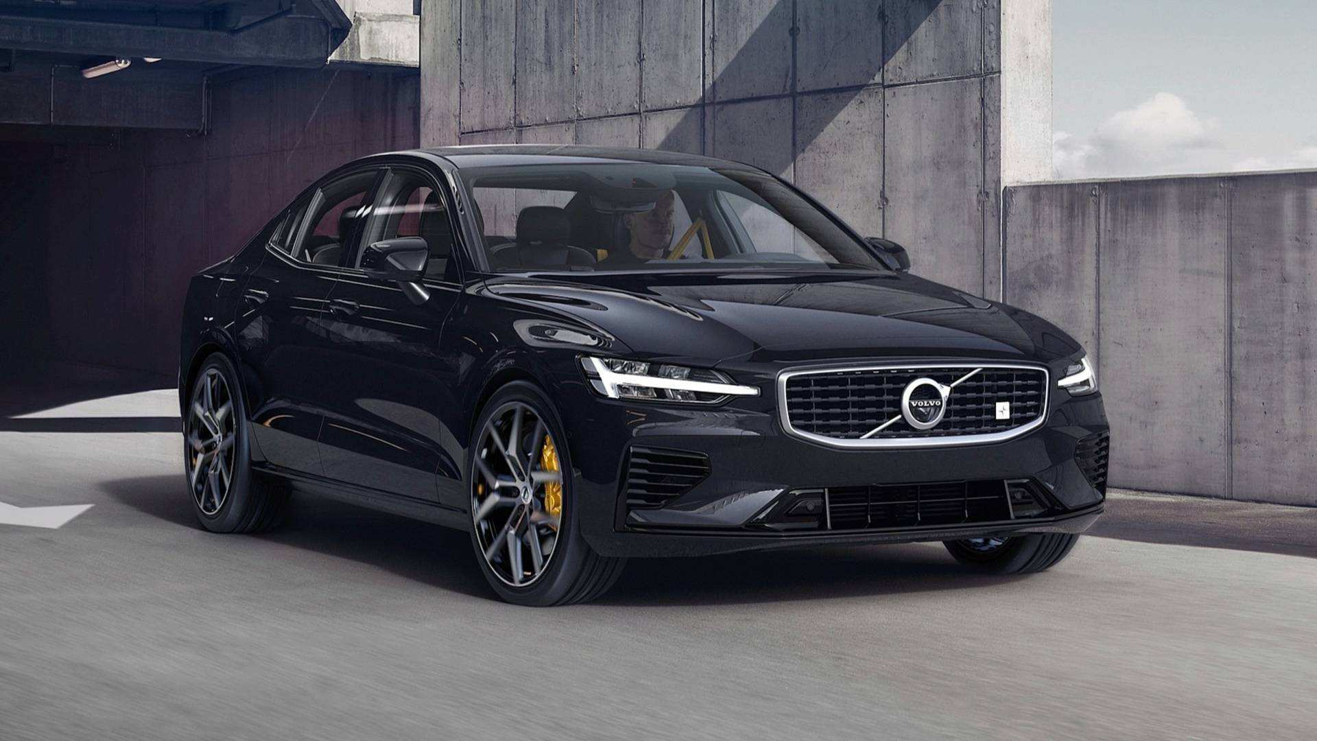 19 Best Volvo S60 Polestar 2020 Speed Test