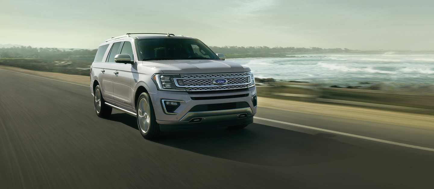 19 New 2020 Ford Expedition Review And Release Date
