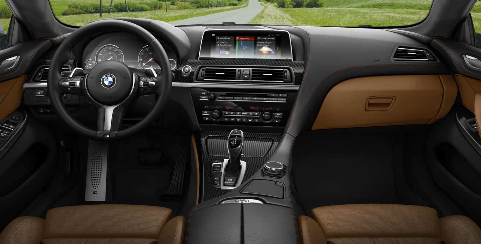 19 The 2019 Bmw 650I Xdrive Gran Coupe Exterior And Interior