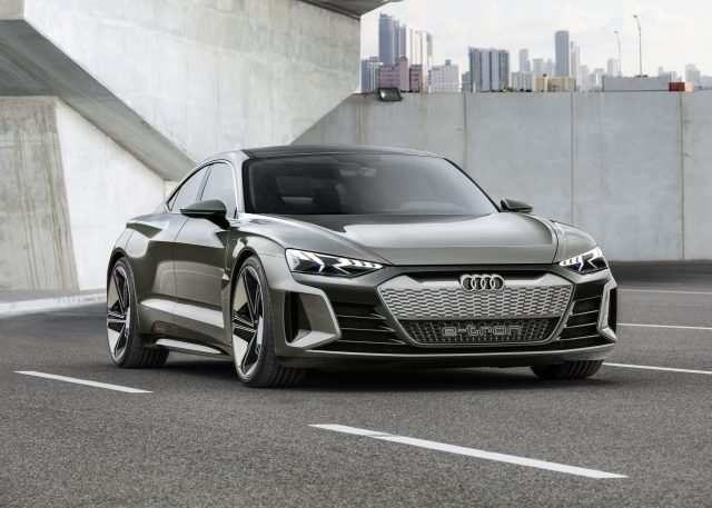 19 The Audi Voiture 2020 Wallpaper