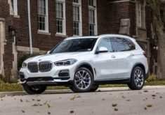 2019 Bmw X5 Engines,