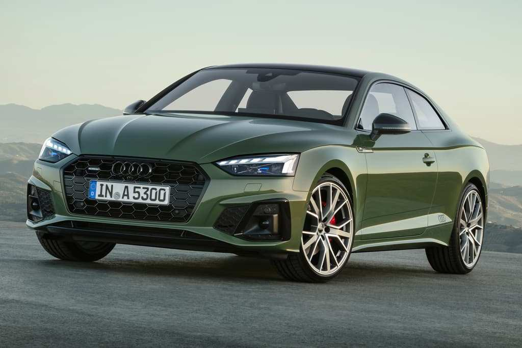 19 The Best 2020 Audi History
