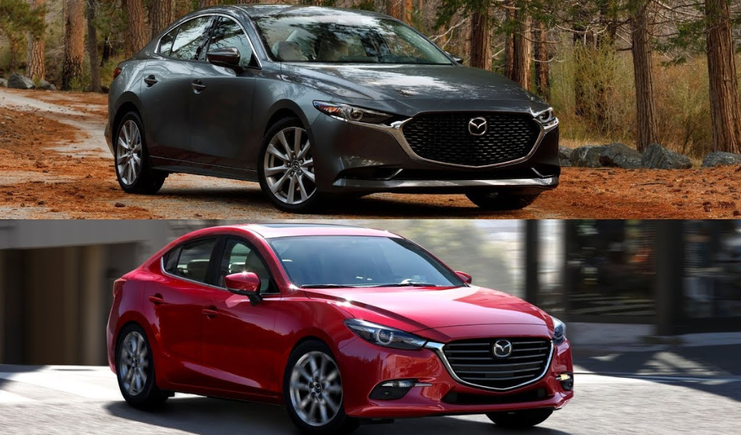 19 The Best 2020 Corolla Vs 2019 Mazda 3 Performance And New Engine