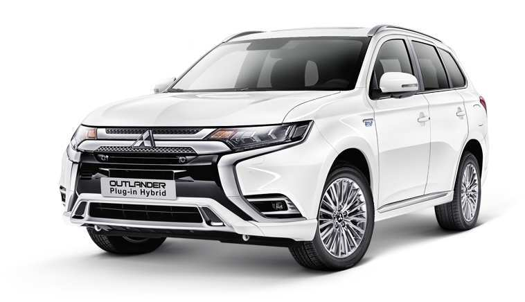 19 The Best Mitsubishi Outlander Plug In Hybrid 2020 First Drive
