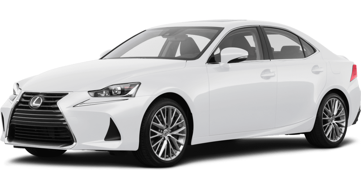 20 A 2019 Lexus Is 250 New Review