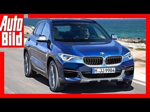 20 All New Bmw Urban Cross 2020 Review