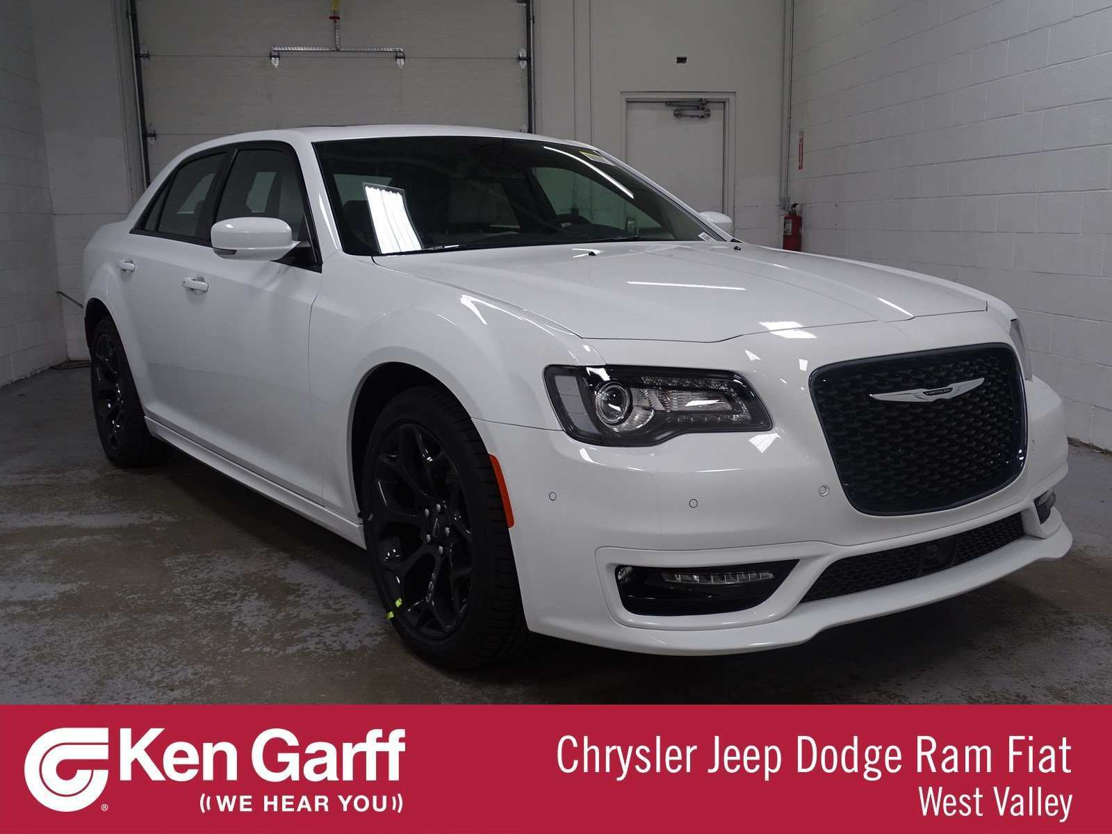 20 All New Chrysler 300C 2019 Redesign And Review
