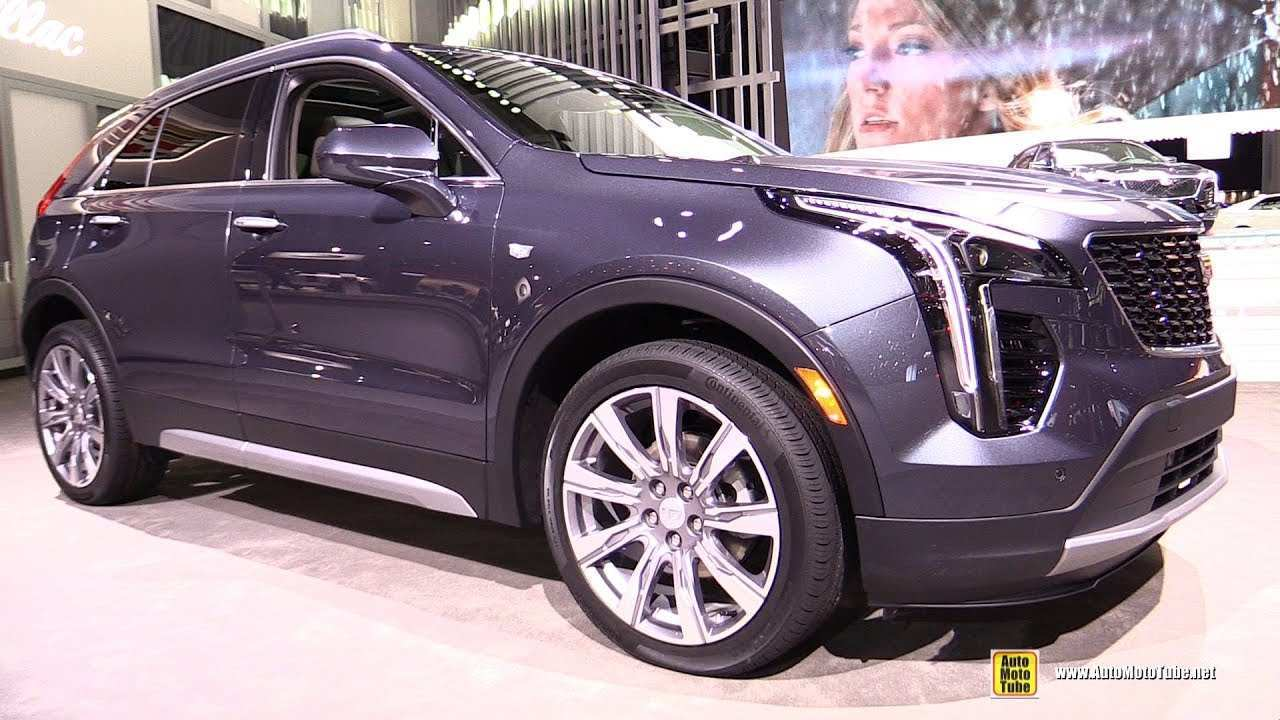 20 Best 2019 Cadillac St4 Review