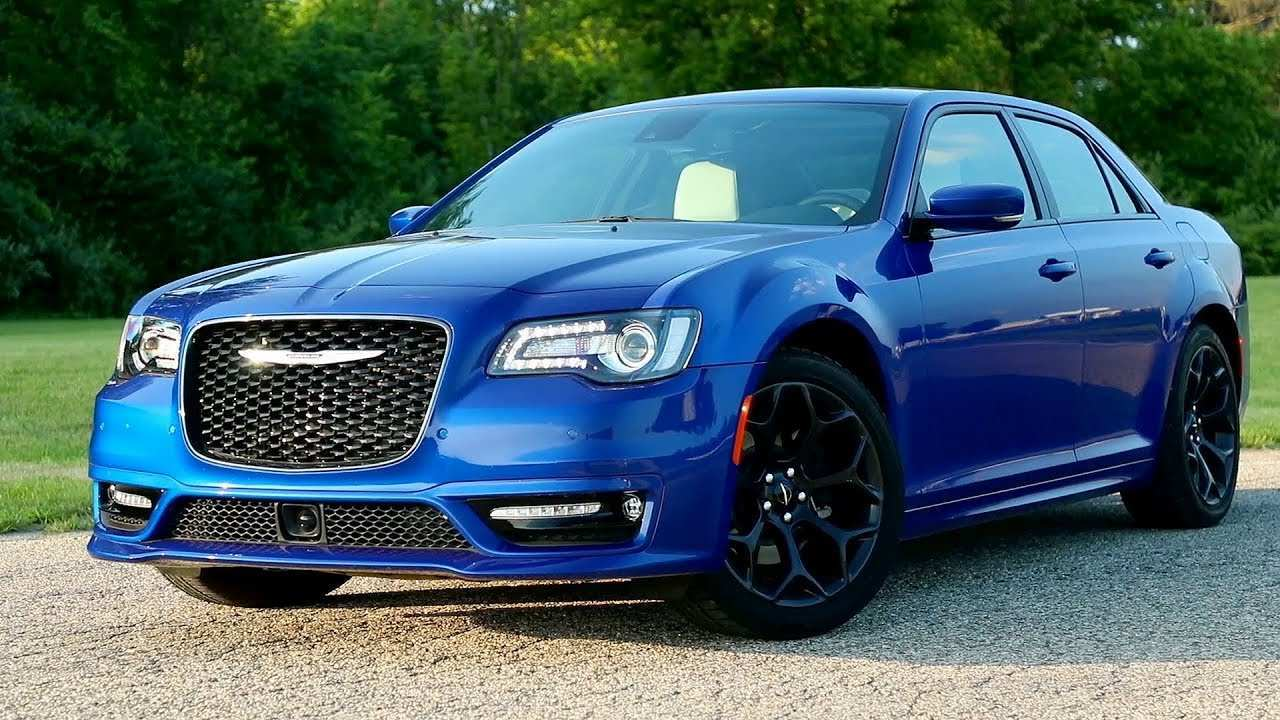 20 Best 2019 Chrysler Lineup First Drive