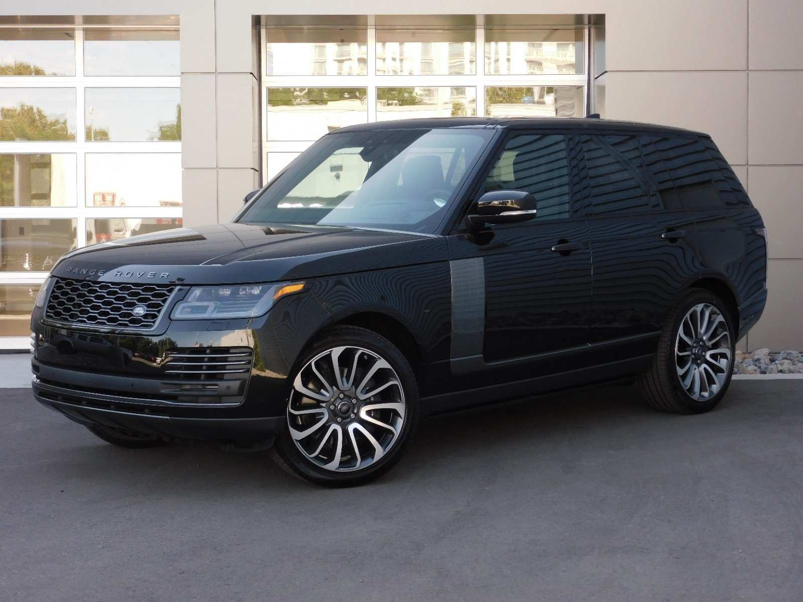 20 Best 2019 Land Rover Autobiography Specs And Review