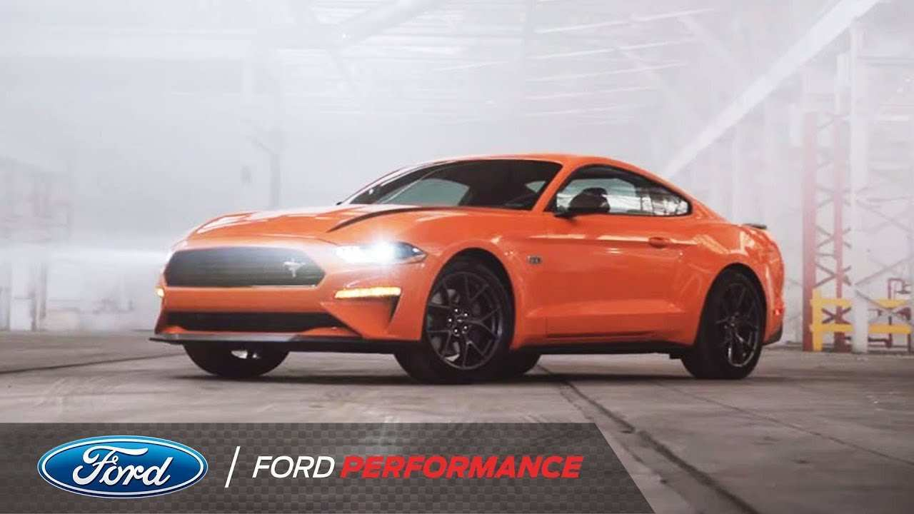 20 Best Ford Performance Vehicles By 2020 Specs