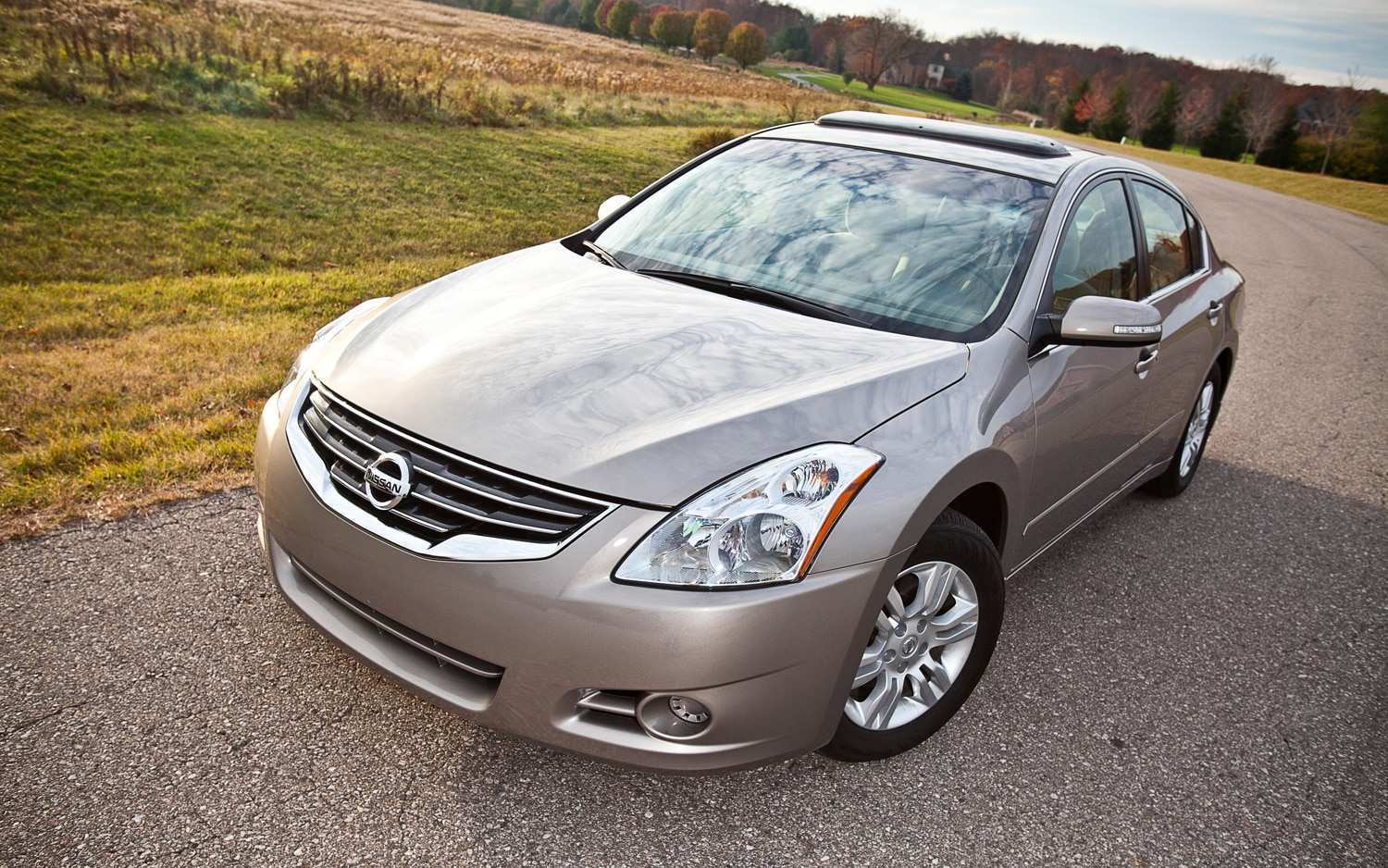 20 Best Nissan Altima 2 5 S Model
