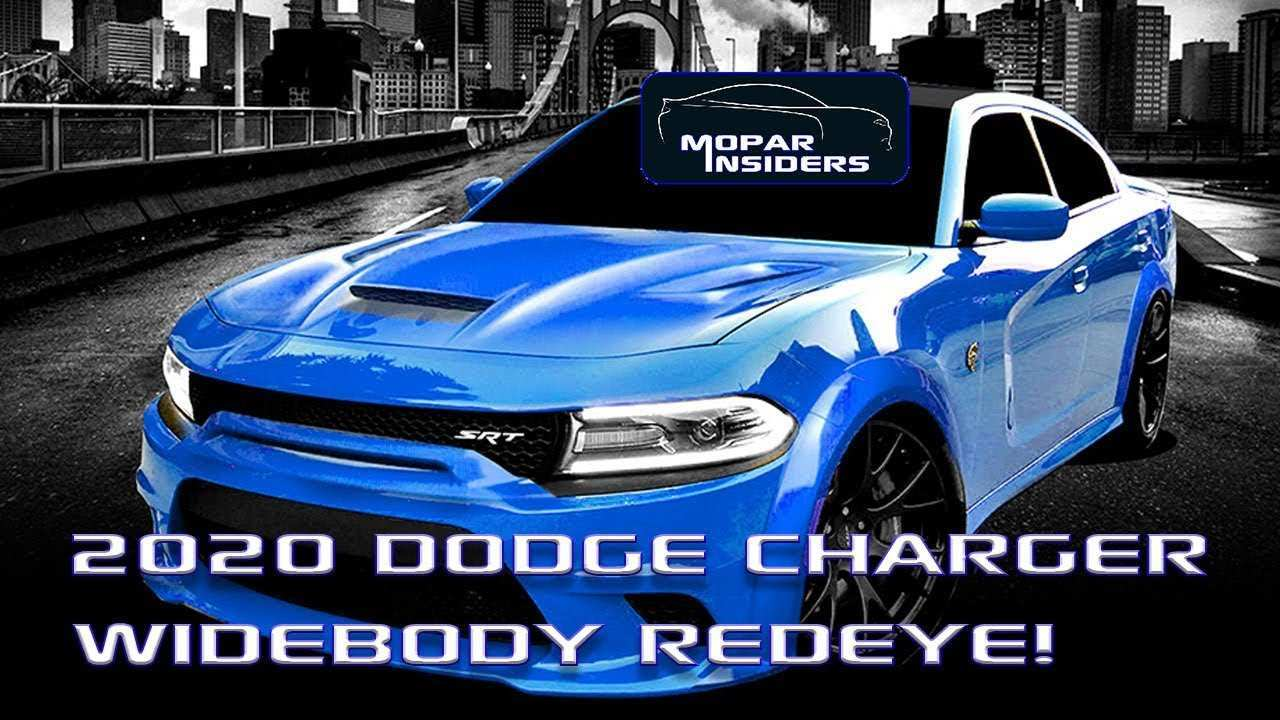 20 New 2020 Dodge Challenger Red Eye Pricing