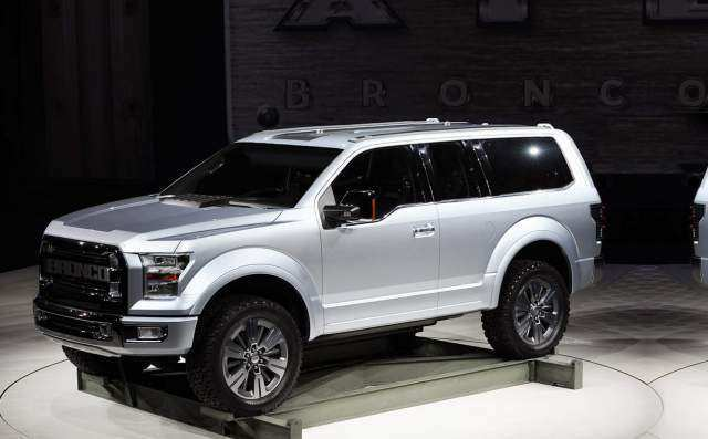 20 The 2020 Ford Bronco Msrp Concept And Review