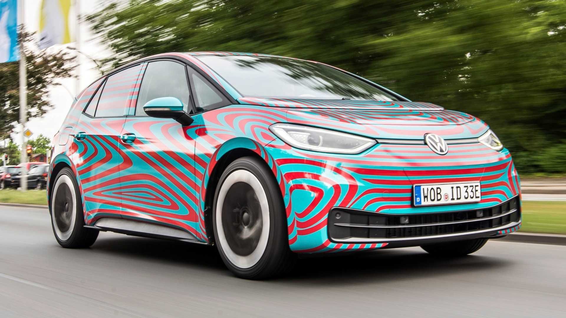 20 The 2020 Vw Models Style
