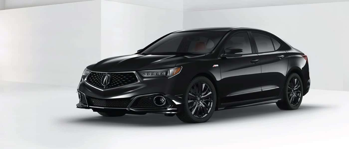 20 The Best 2019 Acura Tlx Type S Engine