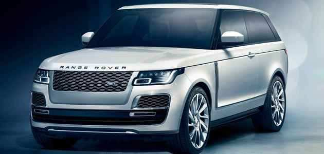 20 The Best 2019 Land Rover Price Spesification