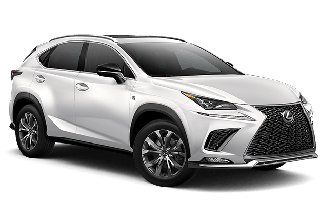 20 The Best 2019 Lexus 200Nx Price