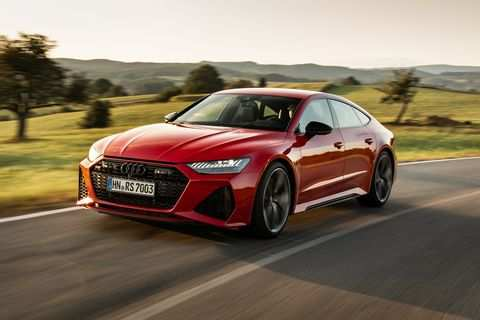 20 The Best 2020 Audi Release
