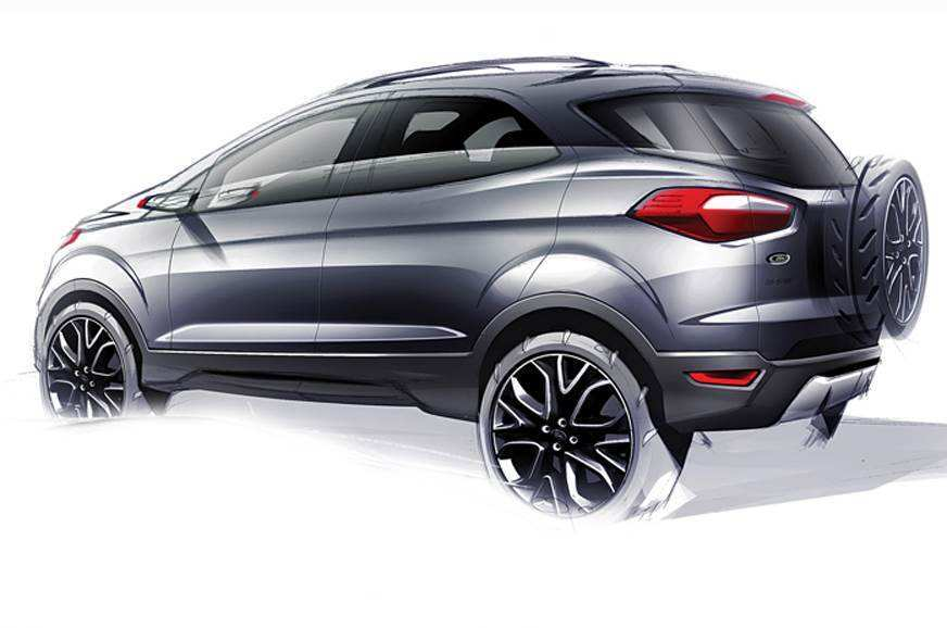 20 The Best 2020 Ford Ecosport Wallpaper