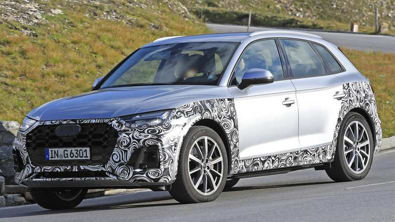20 The Best Audi X5 2020 Review And Release Date