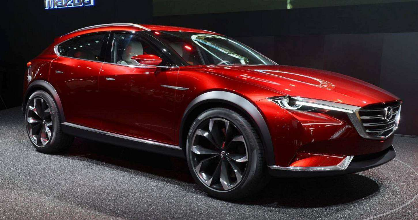 20 The Mazda New Models 2020 Redesign And Concept