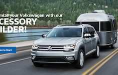 Volkswagen Pay In 2020 Offer,